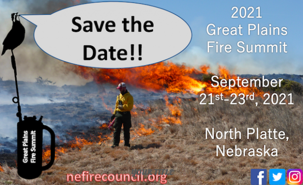 Great Plains Fire Summit 2021