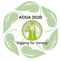 American Community Gardening Association Conference 2020 @ online