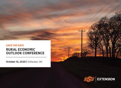 POSTPONED: Rural Economic Outlook Conference 2020