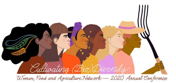 Women Food & Agriculture Network Annual Conference