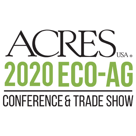 Acres U.S.A. Eco-Ag Conference
