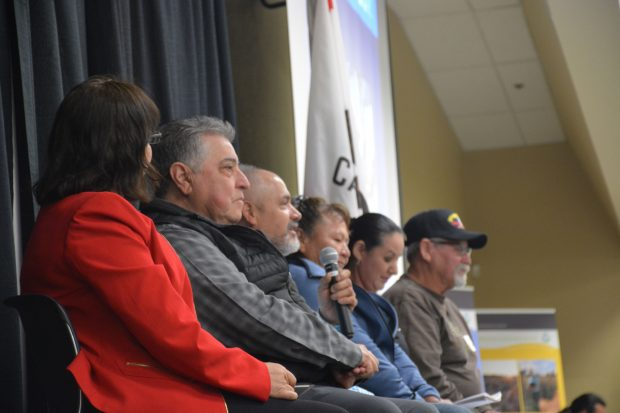 NCAT Latino Farmer Conference (2nd of 3)