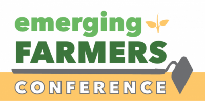 Emerging Farmers Conference @ online