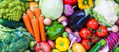 Remote Produce Safety Alliance Grower Training Course @ online