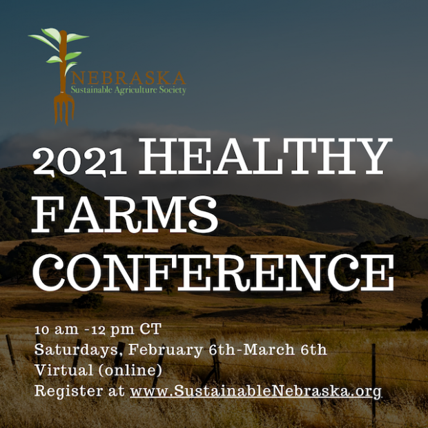 Healthy Farms Conference