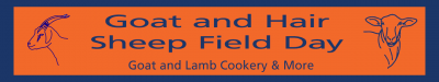 Goat and Lamb Cookery Demonstration @ online