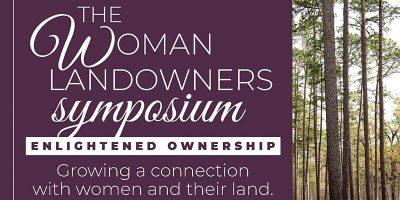 Woman Landowners Symposium @ onilne / Athens, GA