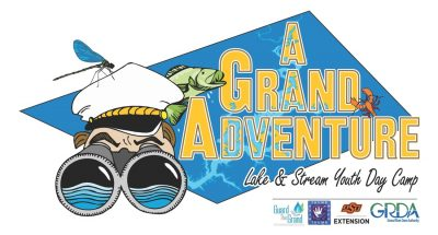 Blue Thumb Grand Adventure @ Langley (GRDA Ecosystems and Education Center)