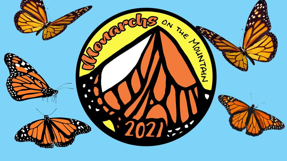 monarchs mountain celebration