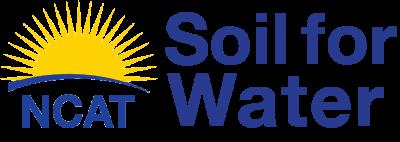 NCAT Soil for Water virtual workshop @ online
