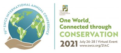 Soil and Water Conservation Society International Annual Conference @ online