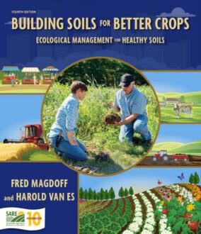 building soils crops updated