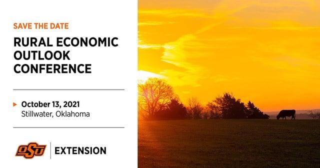 rural economic outlook 2021