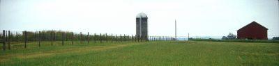 Farmland Legacy and Estate Planning Webinar Series @ online